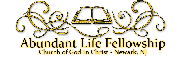 Abundant Life Fellowship COGIC - Newark, NJ